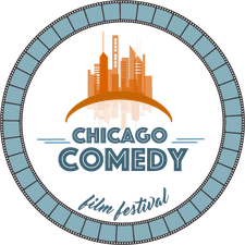 Chicago Comedy Film Festival logo