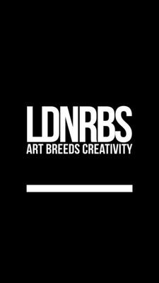 LDNRBS  logo
