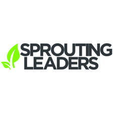 Sprouting Leaders logo