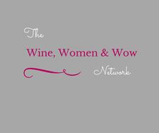 Wine, Women & Wow Network logo