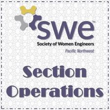 SWE PNW Section Operations logo