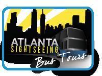 Atlanta Sightseeing Bus Tours logo