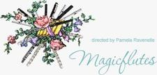 Magicflutes  logo