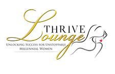 Thrive Lounge logo