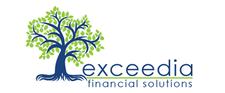 Exceedia Financial Solutions logo