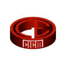 Club de Estudiantes del Colegio de Ingenieros Civiles de México logo