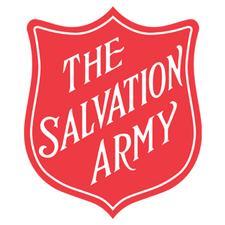 The Salvation Army Miramar logo