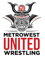 Metro West United Wrestling - 2014 Spring Registration