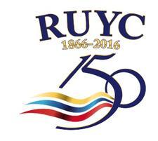 Royal Ulster Yacht Club logo