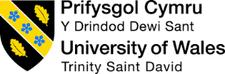UWTSD Swansea Business School logo