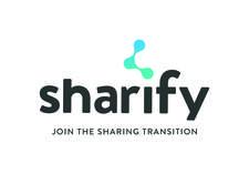 Sharify logo