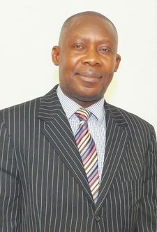 Dr Stanley Ebikinei Eguruze  logo