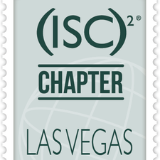 (ISC)^2 LV Chapter logo