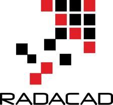 Reza Rad logo
