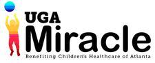 UGA Miracle logo