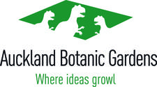 Auckland Botanic Gardens and Eventosaurus logo