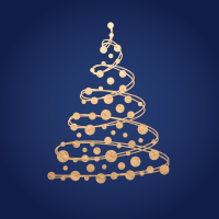 The Christmas Network logo