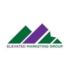 Elevated Marketing logo