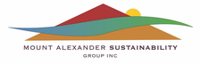 Mount Alexander Sustainability Group (MASG) logo