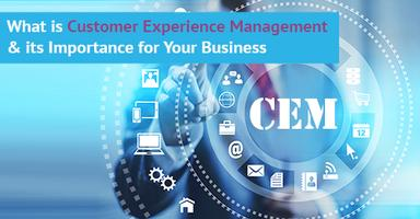 Customer Experience Management Workshop