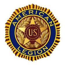 American Legion Post 40 Glen Burnie, MD logo