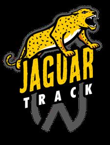 Jaguar Track logo