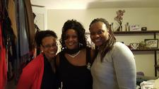 Sabrina Thomas, Monique Bright, Tracie Moore logo