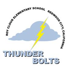 Roy Cloud School logo