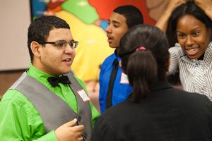 New City Kids Networking Get-together