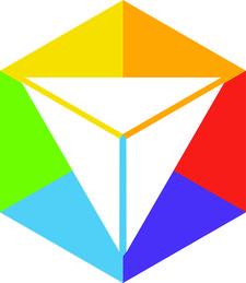 CG Spectrum College logo