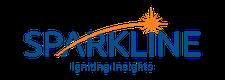 SPARKLINE logo