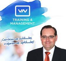 Victornavarro.com logo