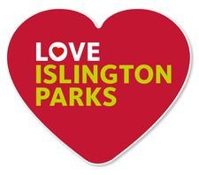 Love Islington Parks logo