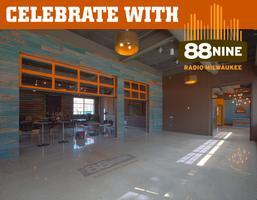 88Nine RadioMilwaukee's Grand Opening Celebration