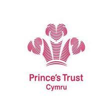 The Prince's Trust Cymru logo