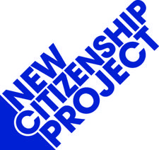 The New Citizenship Project logo