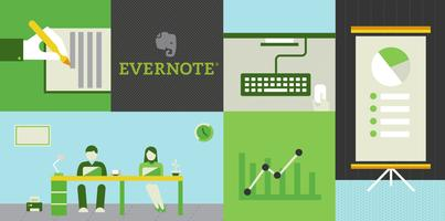 Evernote for Work Meetup - Mexico