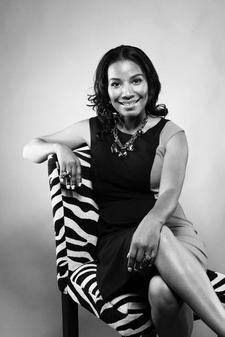 Sharon Oliver, Founder of the Twyine Network logo