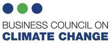 Business Council on Climate Change logo