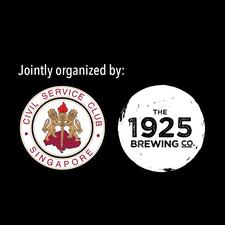 Civil Service Club & The 1925 Brewing Co. logo