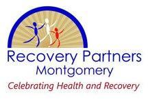 Recovery Partners Montgomery  logo