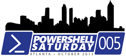 PowerShell Saturday #005 - Alpharetta, GA