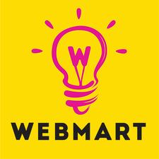 Webmart logo