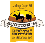 Auction '14: Boots & Britches and a Kickin' Good Time