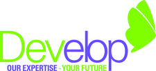 Develop on behalf of National Careers Service logo