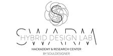 SWARM Hybrid Design Lab logo