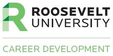 Roosevelt University Career Development Center logo