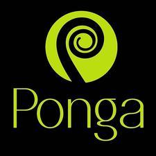 Ponga Foods logo