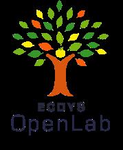 ECDYS OpenLab™ logo