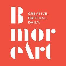 BmoreArt logo